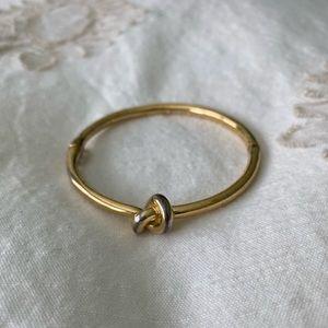 Kate Spade Loves Me Knot Bracelet